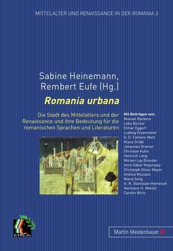 Romania urbana: Sabine Heinemann