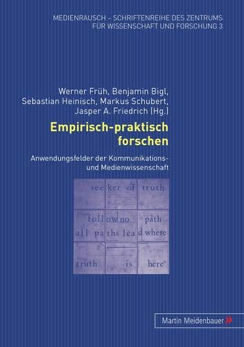 Empirisch-praktisch forschen: Werner Früh