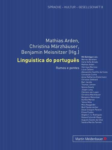 Linguística do português: Rumos e pontes (Sprache