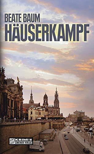 9783899777758: Häuserkampf