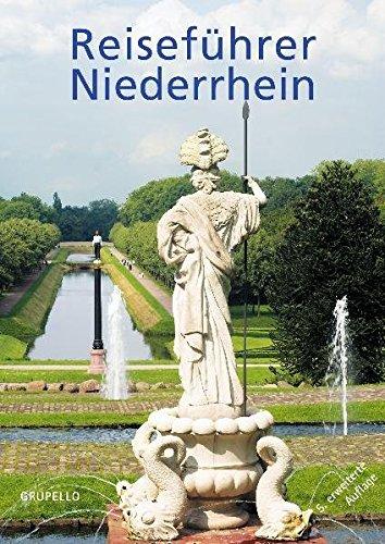 9783899780734: Reiseführer Niederrhein