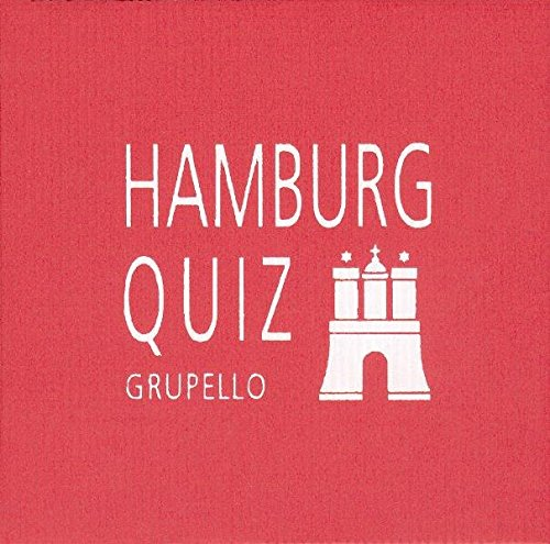 Hamburg-Quiz: Seufert, Michael