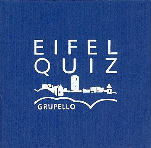 Eifel-Quiz: Harbecke, Ulrich