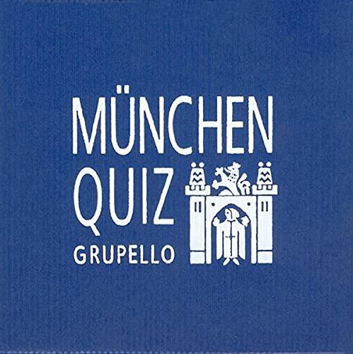 9783899781083: München-Quiz