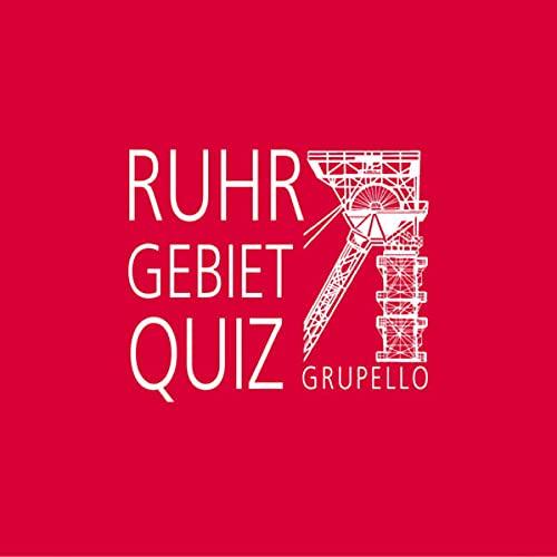 Ruhrgebiet-Quiz - 100 neue Fragen: Poppe, Birgit