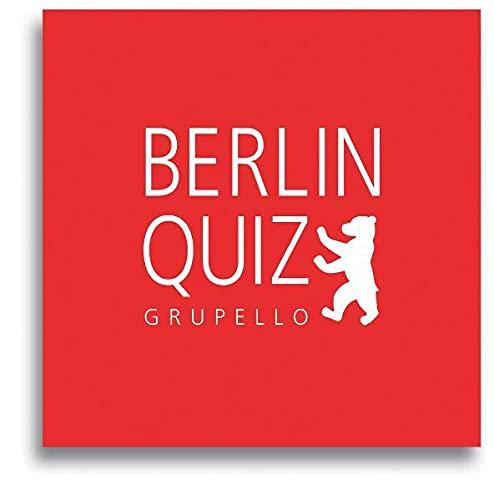 Berlin-Quiz: 100 neue Fragen: Melanie Florin