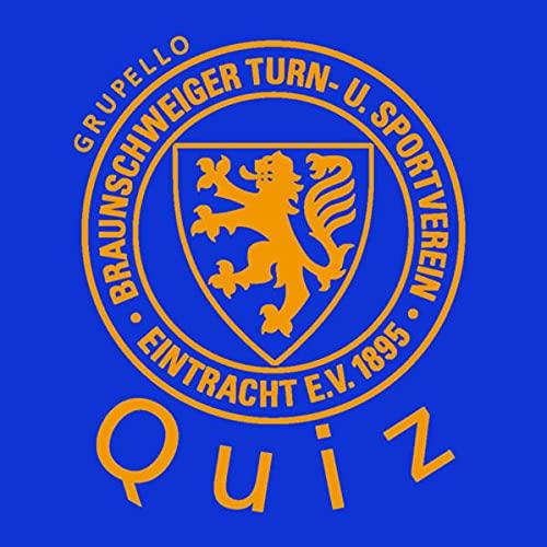9783899781724: Eintracht-Braunschweig-Quiz