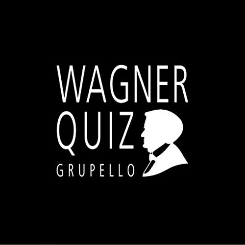 9783899781816: Richard-Wagner-Quiz