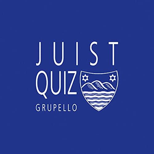 Juist-Quiz: 100 Fragen und Antworten