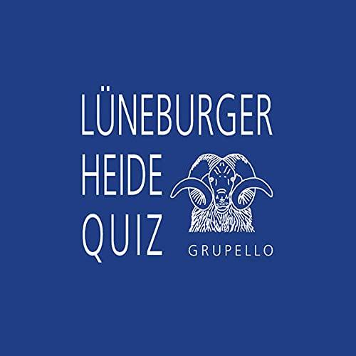 Lüneburger-Heide-Quiz: 100 Fragen und Antworten: Reinken, Petra