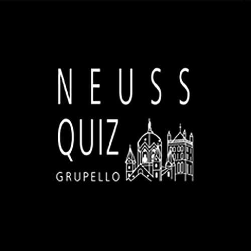 Neuss-Quiz: 100 Fragen und Antworten: Carsten Greiwe