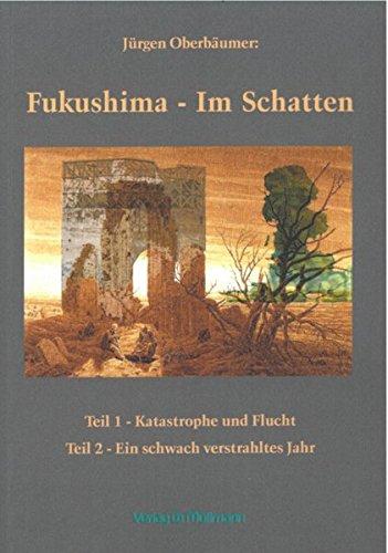 9783899792225: Fukushima - Im Schatten
