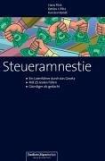 Steueramnestie: Flick, Hans, Karsten Randt und Detlev J. Piltz: