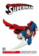 9783899810820: Superman - F.A.Z. Comic-Klassiker, Band 1