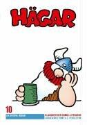 9783899810912: H�gar - F.A.Z. Comic-Klassiker, Band 10