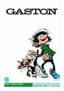 Gaston - F.A.Z. Comic-Klassiker, Band 18: André Franquin