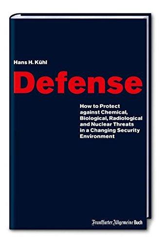 Defense: Hans H. Kühl