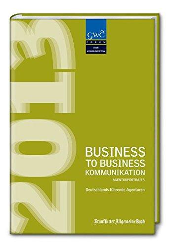 Business to Business Kommunikation