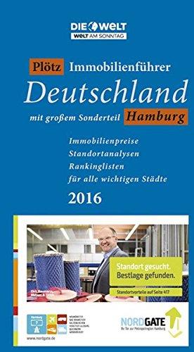 Plötz Immobilienführer Deutschland 2016