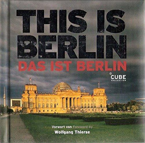 This Is Berlin / Das Ist Berlin: Anja Jahn~Lucy Jones