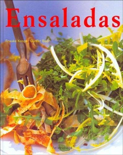 9783899850857: Ensaladas
