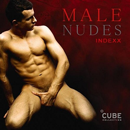 9783899852509: Male Nudes: Index