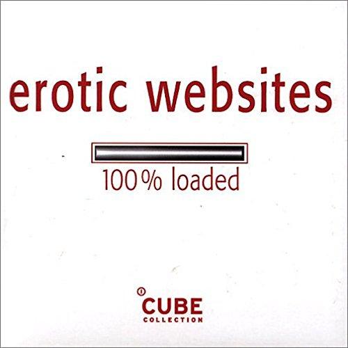 9783899852776: Erotic Websites