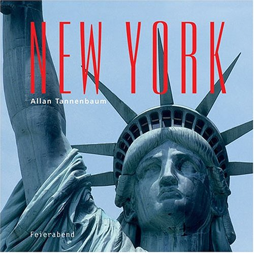 Stock image for New York for sale by dsmbooks