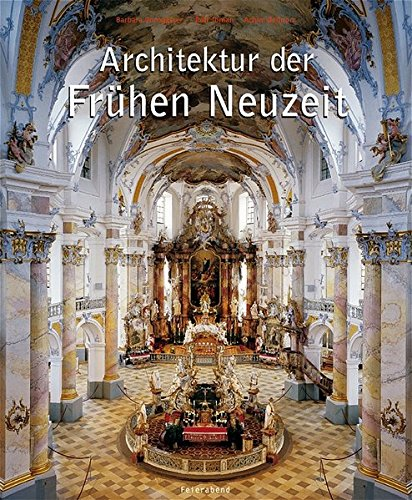 9783899853162: Architektur der Frühen Neuzeit