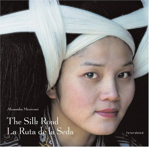The Silk Road / La Ruta de la Seda