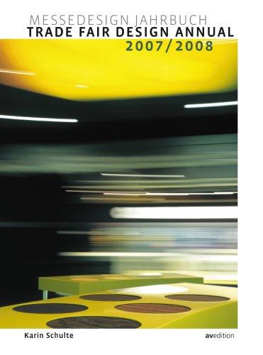 9783899860276: Trade Fair Design 2007-2008 /Anglais (Trade Fair Design Annual: International)