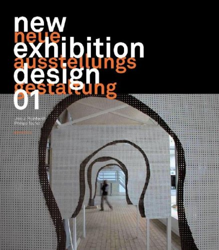 9783899860283: New Exhibition Design 01