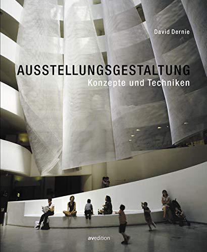Ausstellungsgestaltung: David Dernie