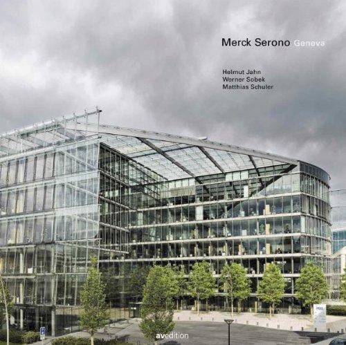 9783899860955: Merck Serono, Geneva