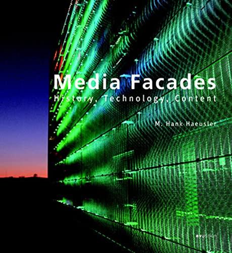 Media Facades: Matthias Hank H�usler