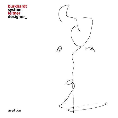 Burkhardt Leitner - System Designer: Fleischmann, Ulrich