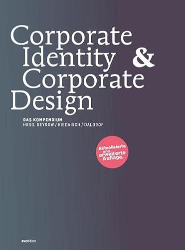 Corporate Identity und Corporate Design - Matthias Beyrow