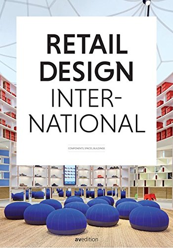 Retail Design International. An overview of state-of-the-art: Messedat, Jons