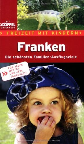 9783899873122: Franken
