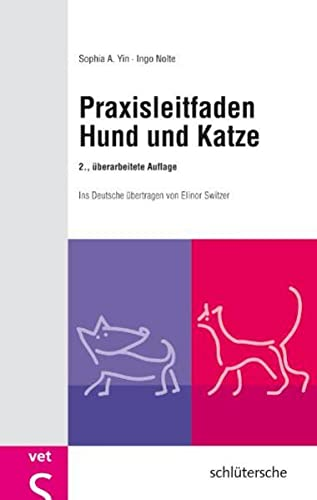 9783899930344: Praxisleitfaden Hund und Katze