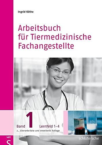 9783899930719: Arbeitsbücher für Tiermedizinische Fachangestellte SET: Band 1-3 im Set