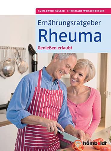 9783899936223: Ernährungsratgeber Rheuma: Genießen erlaubt