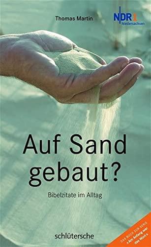 Auf Sand gebaut? (3899937007) by Thomas Martin