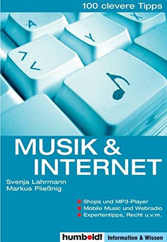 9783899940602: Musik & Internet