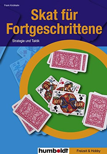 9783899940633: Skat für Fortgeschrittene: Strategie und Taktik