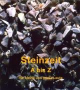 9783899951578: Steinzeit A - Z