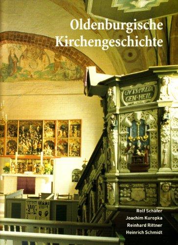 Oldenburgische Kirchengeschichte: Rolf Schäfer
