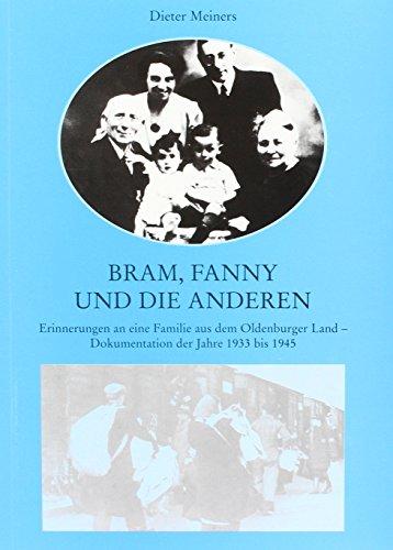 Bram, Fanny und die Anderen: Dieter Meiners