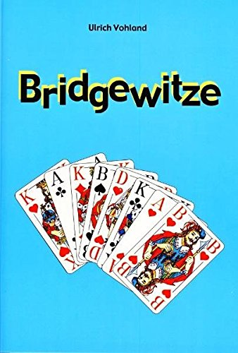 9783899956726: Bridgewitze