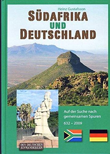 Südafrika und Deutschland: Heinz Gustafsson